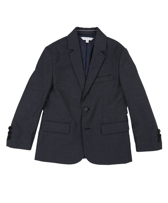 LITTLE MARC JACOBS LITTLE MARC JACOBS BOYS BLAZER