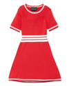 EMPORIO ARMANI EMPORIO ARMANI GIRLS DRESS