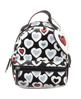 EMPORIO ARMANI GIRLS BACKPACK