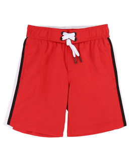 GIVENCHY BOYS SWIM SHORTS