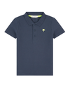BILLYBANDIT BILLYBANDIT BOYS POLO