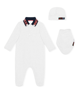 GUCCI BABY BOYS GIFT SET