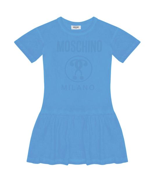 MOSCHINO MOSCHINO GIRLS DRESS