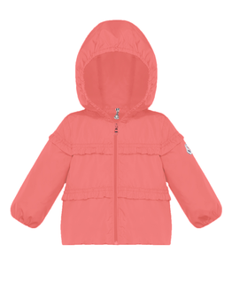 MONCLER BABY GIRLS JACKET