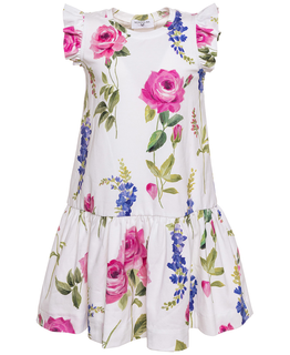 MONNALISA GIRLS DRESS