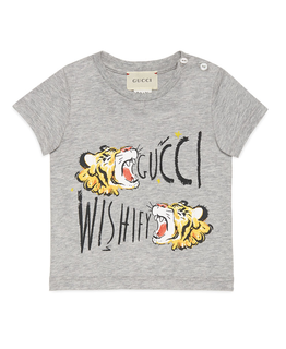 GUCCI BABY BOYS TEE SHIRT