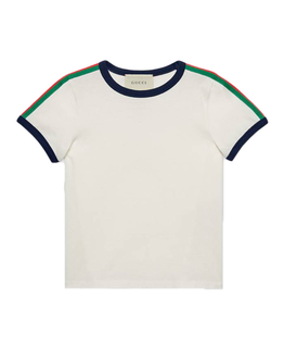 GUCCI BOYS TEE SHIRT