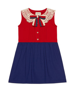 GUCCI GIRLS DRESS