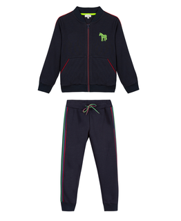 PAUL SMITH JUNIOR BOYS JOGGING SUIT