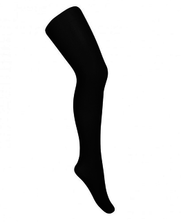 CÓNDOR MICROFIBRE TIGHTS BLACK