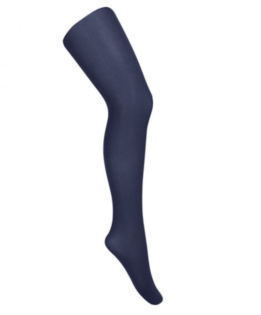CÓNDOR CÓNDOR MICROFIBRE TIGHTS NAVY