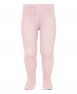 CÓNDOR COTTON TIGHTS PINK