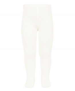 CÓNDOR COTTON TIGHTS CREAM