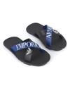 EMPORIO ARMANI EMPORIO ARMANI BOYS FLIP FLOPS