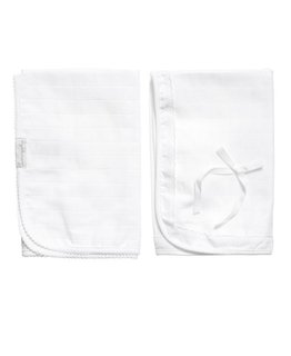 LARANJINHA 2 PACK TOWEL SET