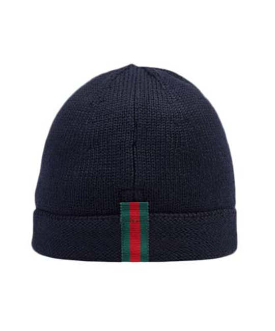 GUCCI GUCCI BABY BOYS HAT