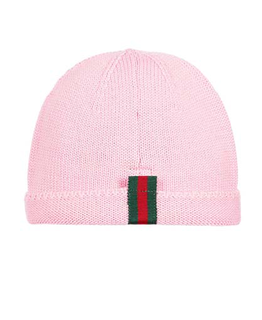 GUCCI BABY GIRLS HAT