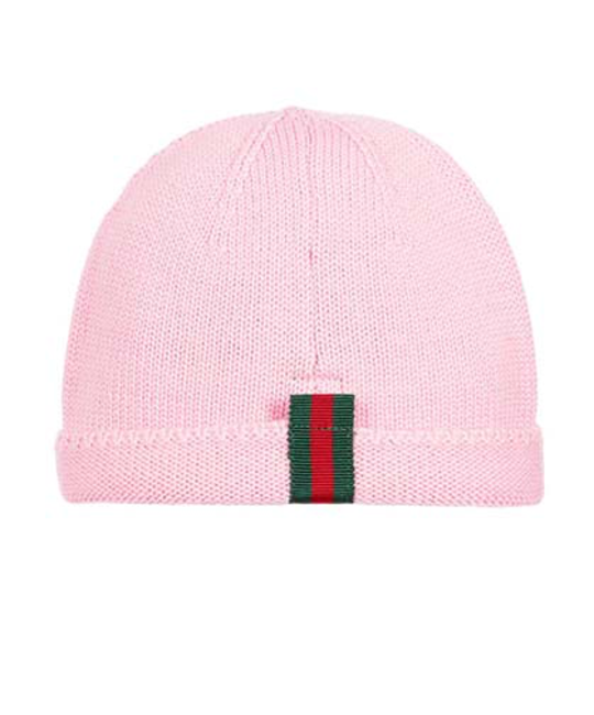 GUCCI GUCCI BABY GIRLS HAT
