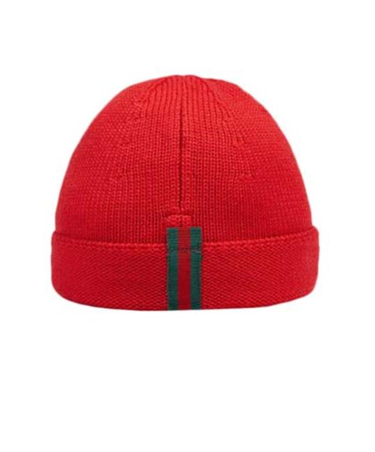 GUCCI GUCCI BABY HAT