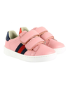 GUCCI GUCCI GIRLS TODDLER NEW ACE SNEAKER