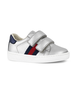 GUCCI UNISEX TODDLER NEW ACE SNEAKER