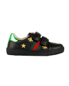 GUCCI GUCCI TEEN NEW ACE SNEAKER