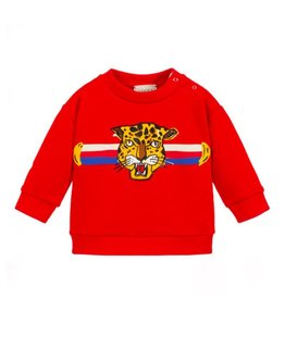 GUCCI BABY BOYS SWEATSHIRT