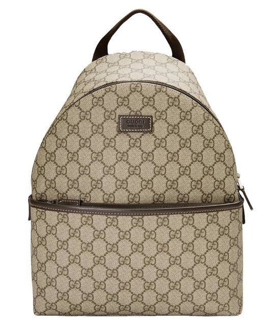 GUCCI GUCCI UNISEX BACKPACK