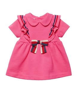 GUCCI BABY GIRLS DRESS
