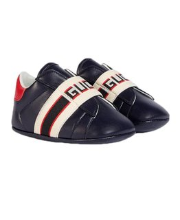 GUCCI BABY NEW ACE SNEAKER