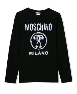 MOSCHINO BOYS TOP