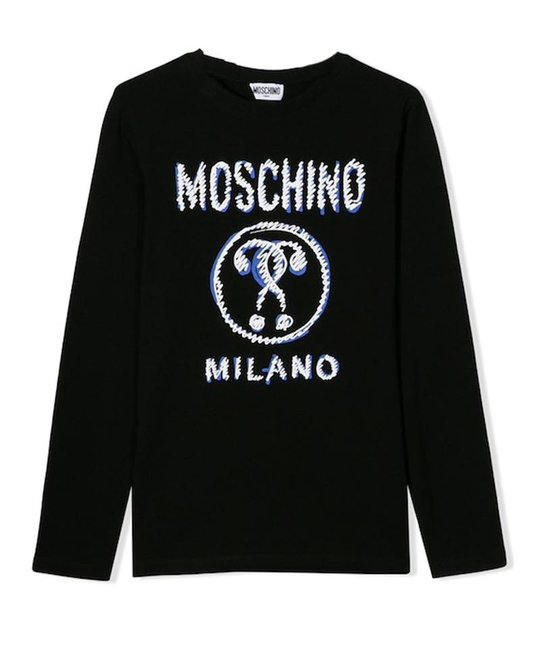 MOSCHINO MOSCHINO BOYS TOP