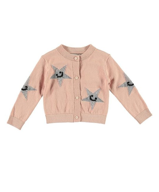 STELLA MCCARTNEY KIDS STELLA MCCARTNEY KIDS BABY GIRLS CARDIGAN