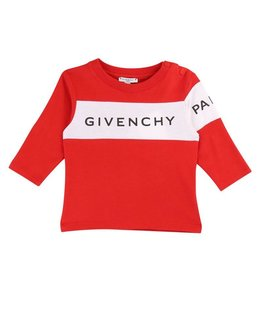 GIVENCHY BABY BOYS TOP