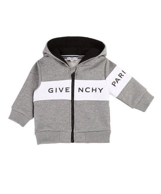 GIVENCHY GIVENCHY BABY BOYS SWEATER