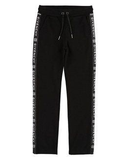 GIVENCHY GIRLS JOGGERS