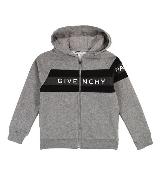 GIVENCHY GIVENCHY GIRLS SWEATER