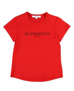 GIVENCHY GIRLS TEE SHIRT