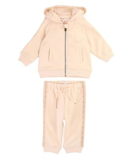 CHLOÉ BABY GIRLS TRACK SUIT