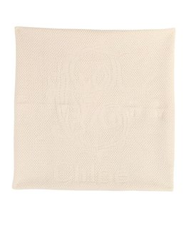 CHLOÉ BABY GIRLS BLANKET