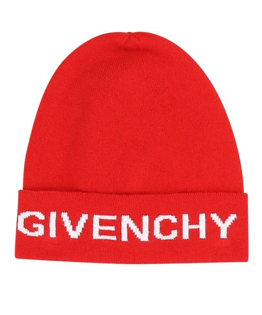 GIVENCHY GIVENCHY BOYS HAT