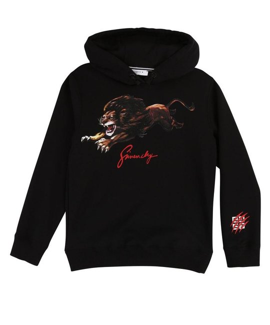 GIVENCHY GIVENCHY BOYS SWEATSHIRT