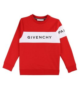 GIVENCHY BOYS SWEATSHIRT
