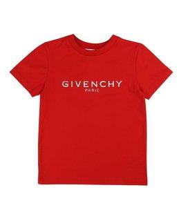 GIVENCHY BOYS TEE SHIRT