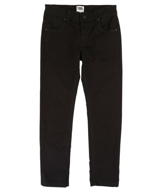 KARL LAGERFELD KIDS KARL LAGERFELD KIDS BOYS PANTS