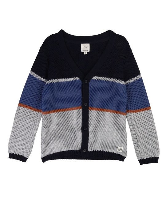CARREMENT BEAU CARREMENT BEAU BOYS CARDIGAN