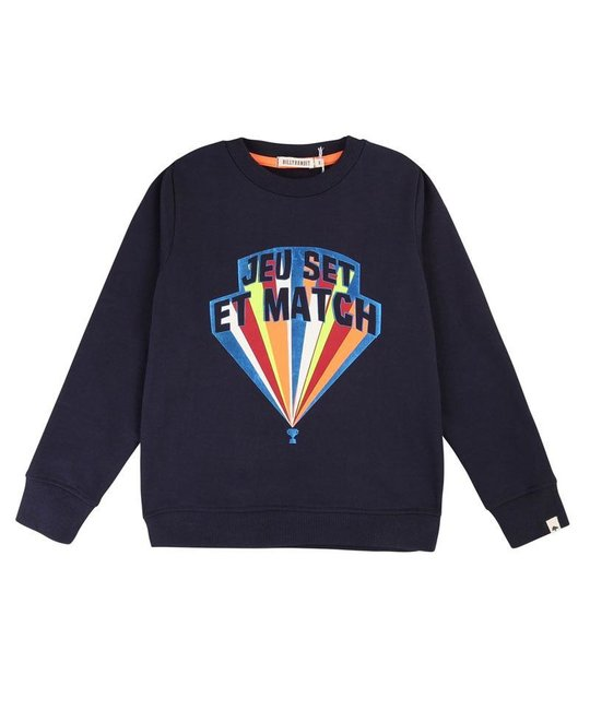 BILLYBANDIT BILLYBANDIT BOYS SWEATSHIRT