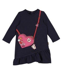 LITTLE MARC JACOBS BABY GIRLS DRESS