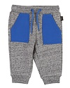 LITTLE MARC JACOBS LITTLE MARC JACOBS BABY BOYS JOGGERS