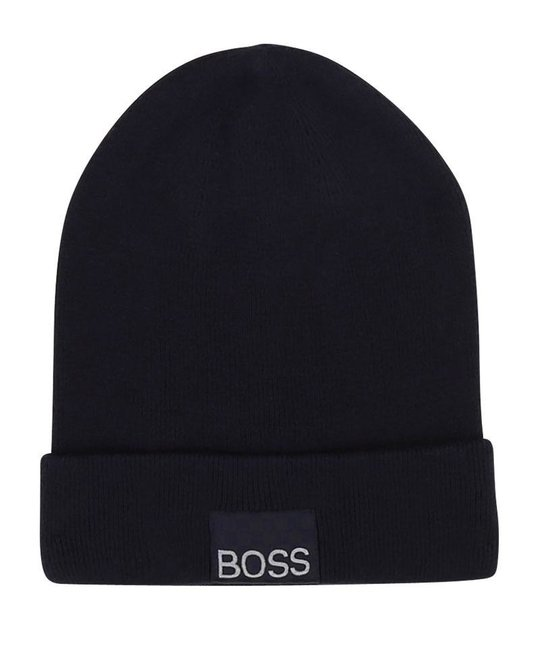 BOSS BOSS BOYS HAT